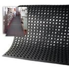 Rubber Perforated Holes 1