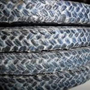 Gland Packing PTFE Carbon Fiber Packing
