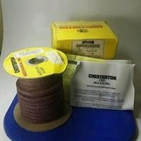 Jual Gland Packing Chesterton 1727 Multi-Lon ( 085782614337 )
