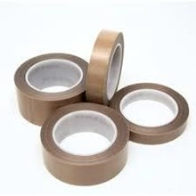 Teflon PTFE Glass Cloth Tape ( 085782614337 )