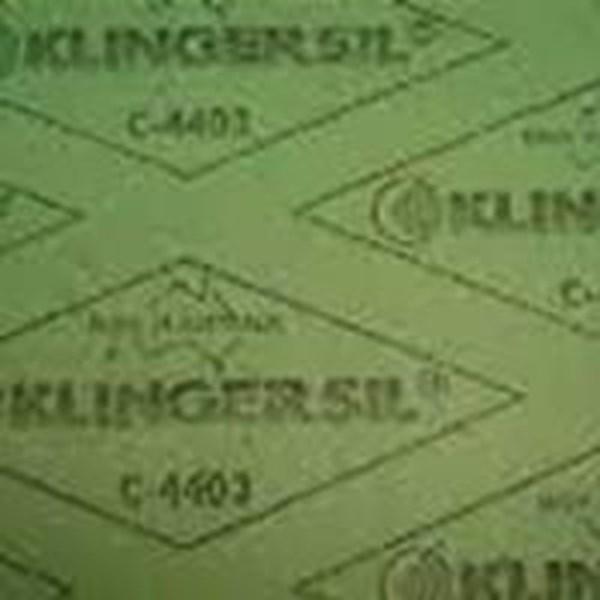 Packing Gasket  Klingersil Gasket Lembaran C-4403 ( 085782614337 )