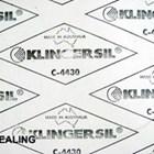 Packing Gasket Klingersil gasket lembaran C-4430 ( 085782614337 ) 1