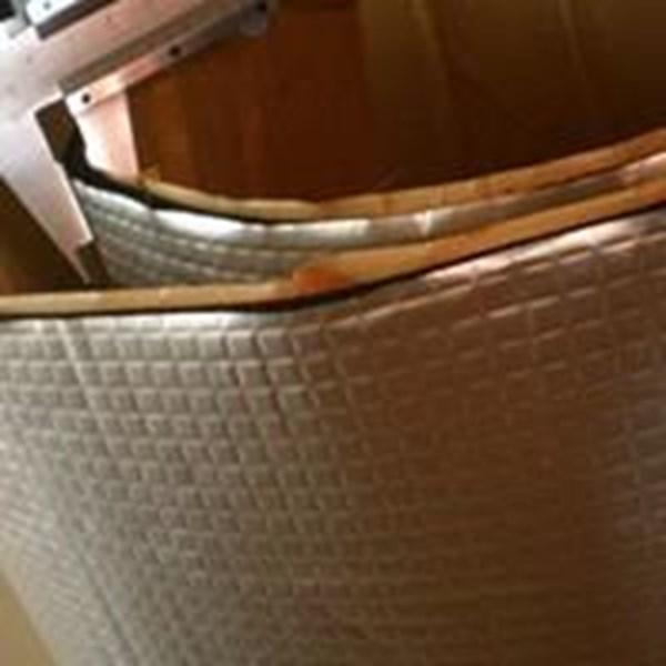 Aluminium Foil Foam Lembaran