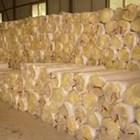 Glasswool blanket insulation 1