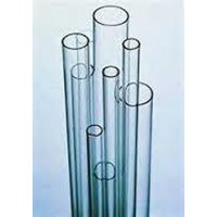 Glass Pipes or Glass Tubing