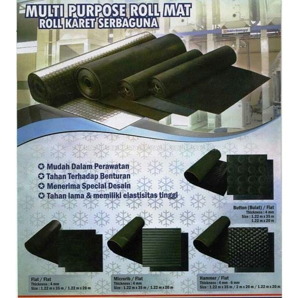 Karet Roll Serbaguna ( Karet Lantai ) ( 085782614337 )