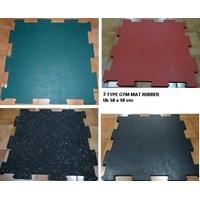 Karet GYM Atau Karpet Karet Mat  ( 085782614337 )