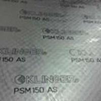 KLINGER Graphite Laminated Sheeting  ( 085782614337 )