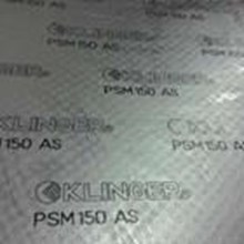 KLINGER Graphite Laminated Sheeting  ( 085782614337 )