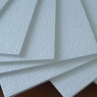 Sterofoom Shett ( Styrofoam )