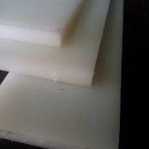 Nylon Lembaran Putih