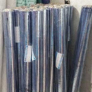 Plastik Mika roll