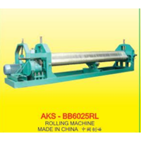 Rolling Machine AKS-BB6025RL