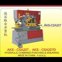 Hydraulic Combined Punching AKS-CSA207