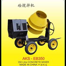 Mesin Beton Concrete Mixer AKS – EB350