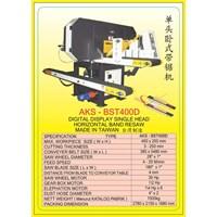 GERGAJI MESIN Horizontal Bandsaw AKS-BST400D 1
