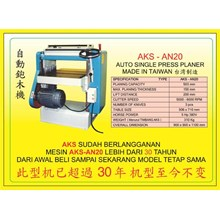 MESIN PRESS Auto Single Press Planer AN20