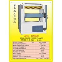 MESIN PRESS Auto Single Press Planer CN600 1