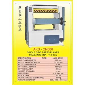 MESIN PRESS Auto Single Press Planer CN600