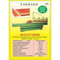 ALAT ALAT MESIN Moulding Machine CIT1480SS 1