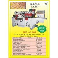 ALAT ALAT MESIN Moulding Machine CL405 1