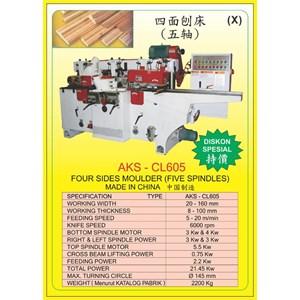 ALAT ALAT MESIN Moulding Machine CL405