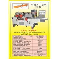 ALAT ALAT MESIN Moulding Machine DOD804 1