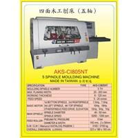 ALAT ALAT MESIN Head Moulding Machine CI805NT 1