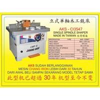 ALAT ALAT MESIN Single Spindle Shaper CI3547 1