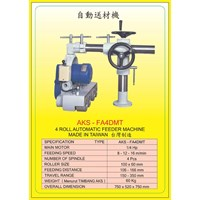 ALAT ALAT MESIN Power Feeder FA4DMT 1