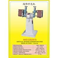 ALAT ALAT MESIN Disc & Belt Sander DS2415 1