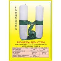 ALAT ALAT MESIN Hop Pocket Dust Collector HE204 1