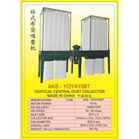 ALAT ALAT MESIN Hop Pocket Dust Collector YOY415BT 1