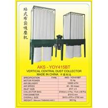 ALAT ALAT MESIN Hop Pocket Dust Collector YOY415BT