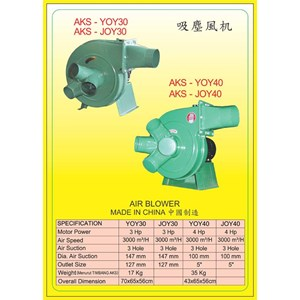ALAT ALAT MESIN Air Blower YOY30