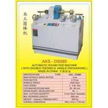 ALAT ALAT MESIN Round Rod Dowel & Cutting Machine DS080