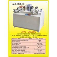 ALAT ALAT MESIN Round Rod Dowel & Cutting Machine DS080D