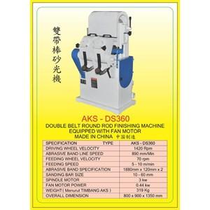 ALAT ALAT MESIN Round Rod Dowel & Cutting Machine DS360