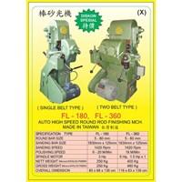 ALAT ALAT MESIN Round Rod Dowel & Cutting Machine FL180 1