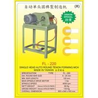 ALAT ALAT MESIN Round Rod Dowel & Cutting Machine FL220 1