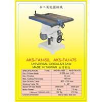 ALAT ALAT MESIN Circular Table Saw & Pneumatic Cut Saw FA1450 1