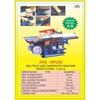ALAT ALAT MESIN Multiple Use Carpentry MP292 1