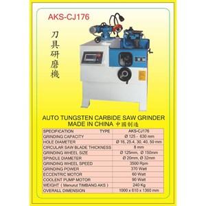 ALAT ALAT MESIN Carbide Tool Grinder CJ176