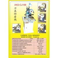 ALAT ALAT MESIN Carbide Tool Grinder CJ198 1