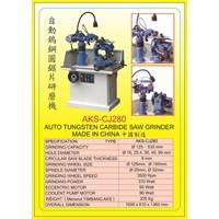 ALAT ALAT MESIN Carbide Tool Grinder CJ280 1