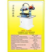 ALAT ALAT MESIN Carbide Tool Grinder CJ520 1