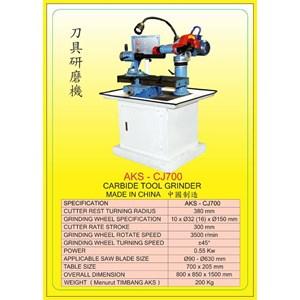 ALAT ALAT MESIN Carbide Tool Grinder CJ700