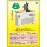 ALAT ALAT MESIN Carbide Tool Grinder CJA700WS 1