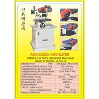 ALAT ALAT MESIN Carbide Tool Grinder SJ520 1