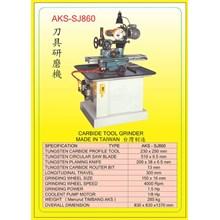 ALAT ALAT MESIN Carbide Tool Grinder SJ860